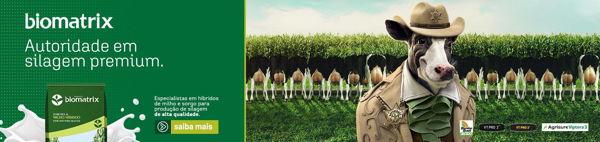 Banner - Banner Vaca